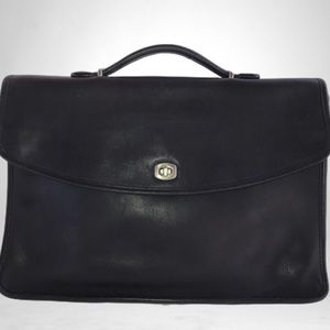 Coach Lexington Brief Case 5265